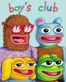 BOYS CLUB GN (MR)