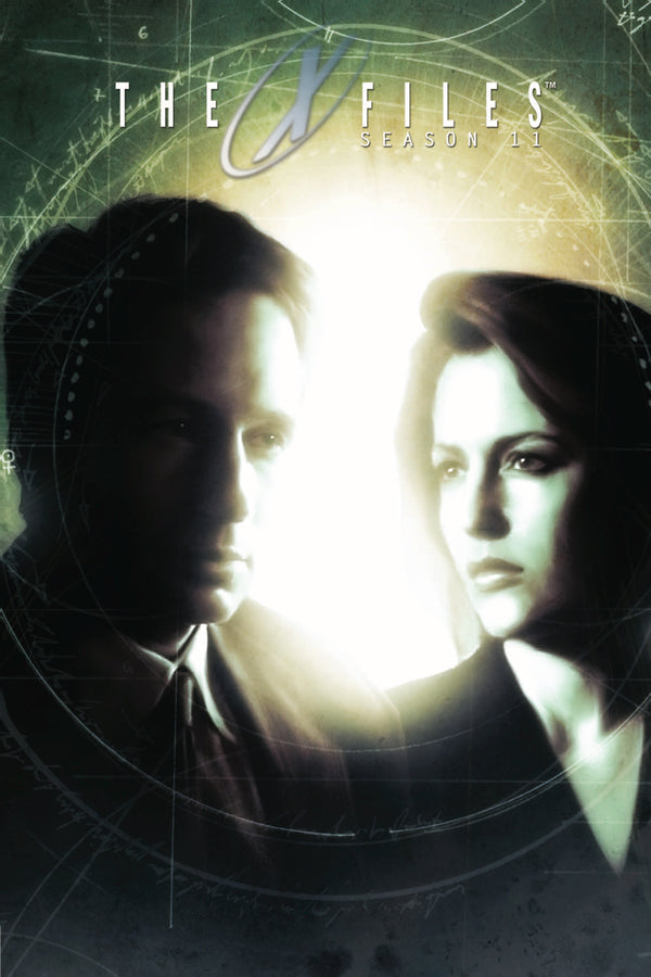 X-FILES SEASON 11 HC VOL 02