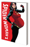 SPIDER-WOMAN TP VOL 01 SHIFTING GEARS