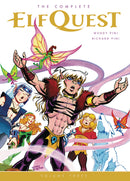 COMPLETE ELFQUEST TP VOL 03 (C: 0-1-2)
