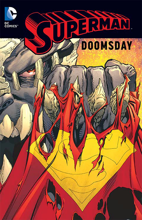 SUPERMAN DOOMSDAY TP