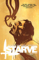 STARVE TP VOL 02 (MR)
