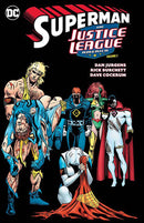 SUPERMAN & THE JUSTICE LEAGUE OF AMERICA TP VOL 02