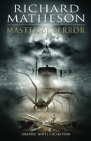 RICHARD MATHESON MASTER OF TERROR COLLECTION GN