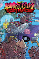 TMNT BEBOP & ROCKSTEADY DESTROY EVERYTHING TP