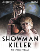 SHOWMAN KILLER VOL 03 (OF 3) (MR)