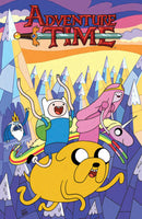 ADVENTURE TIME TP VOL 10 (C: 1-1-2)