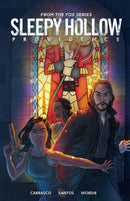 SLEEPY HOLLOW TP VOL 02 PROVIDENCE (C: 0-1-2)