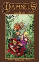 DAMSELS TP VOL 01 (C: 0-1-2)