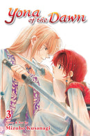 YONA OF THE DAWN GN VOL 03 (C: 1-0-1)