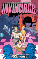 INVINCIBLE TP VOL 23