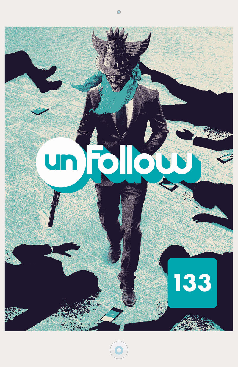 UNFOLLOW TP VOL 02 GOD IS WATCHING (MR)