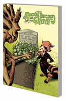 ROCKET RACCOON AND GROOT TP VOL 02