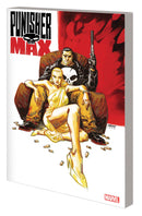 PUNISHER MAX COMPLETE COLLECTION TP VOL 05 (MR)