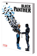 BLACK PANTHER TP BOOK 03 NATION UNDER OUR FEET