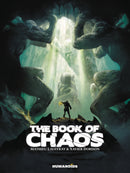 BOOK OF CHAOS HC (MR) (C: 0-0-1)