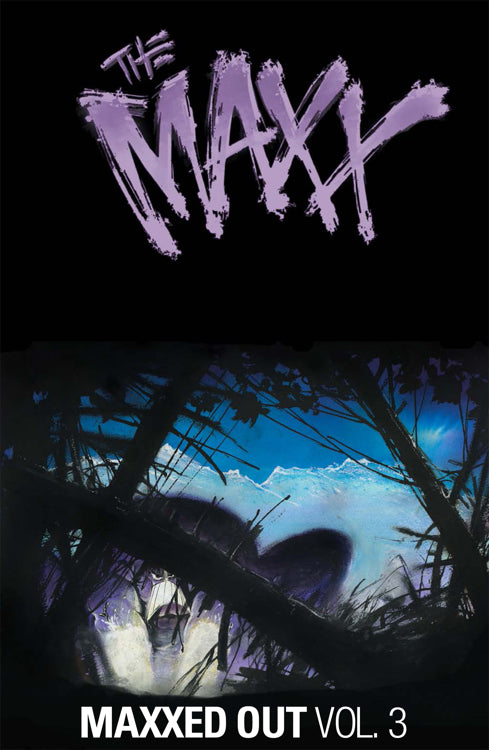 MAXX MAXXED OUT TP VOL 03