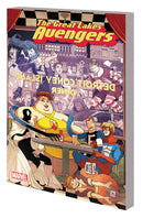 GREAT LAKES AVENGERS TP VOL 01 SAME OLD SAME OLD