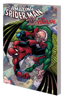 SPIDER-MAN VS VULTURE TP