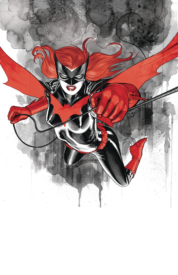 BATWOMAN BY GREG RUCKA AND JH WILLIAMS III TP