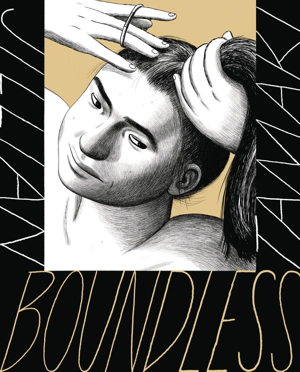 BOUNDLESS GN (MR)