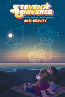 STEVEN UNIVERSE ORIGINAL GN VOL 02 ANTI GRAVITY (C: 1-1-2)