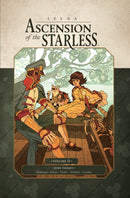 SPERA ASCENSION OF THE STARLESS HC VOL 02 (C: 0-1-2)