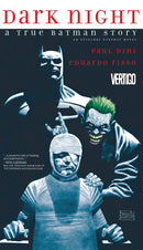 DARK KNIGHT A TRUE BATMAN STORY TP (MR)