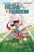 MEGA PRINCESS TP VOL 01 (C: 0-1-2)