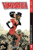 VAMPIRELLA FORBIDDEN FRUIT TP