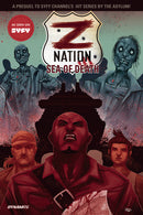 Z NATION TP VOL 01