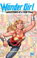 WONDER GIRL ADVENTURES OF A TEEN TITAN TP