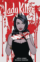 LADY KILLER TP VOL 02 (C: 0-1-2)