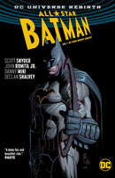 ALLSTAR BATMAN TP VOL 01 MY OWN WORST ENEMY (REBIRTH)