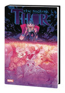 THOR BY JASON AARON & RUSSELL DAUTERMAN HC VOL 02