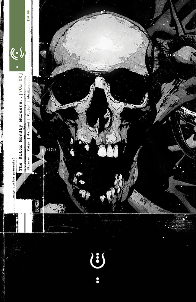 BLACK MONDAY MURDERS TP VOL 02 (MR)