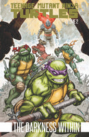 TEENAGE MUTANT NINJA TURTLES TP VOL 02 DARKNESS WI