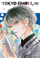 TOKYO GHOUL RE GN VOL 01 (C: 1-0-1)