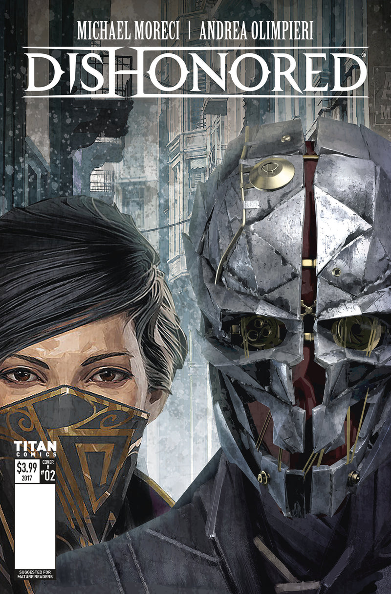 DISHONORED PEERESS AND THE PRICE TP