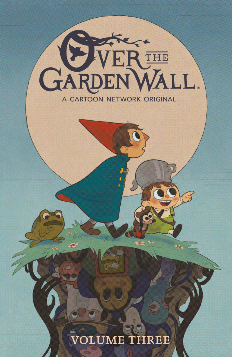 OVER GARDEN WALL ONGOING TP VOL 03 (C: 1-1-2)