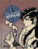 CORTO MALTESE GN GOLDEN HOUSE OF SAMARKAND