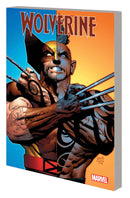 WOLVERINE BY DANIEL WAY COMPLETE COLLECTION TP VOL 03