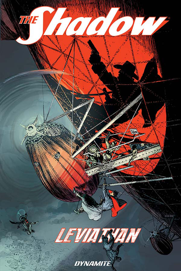 SHADOW LEVIATHAN TP