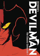 DEVILMAN CLASSIC COLLECTION GN VOL 01