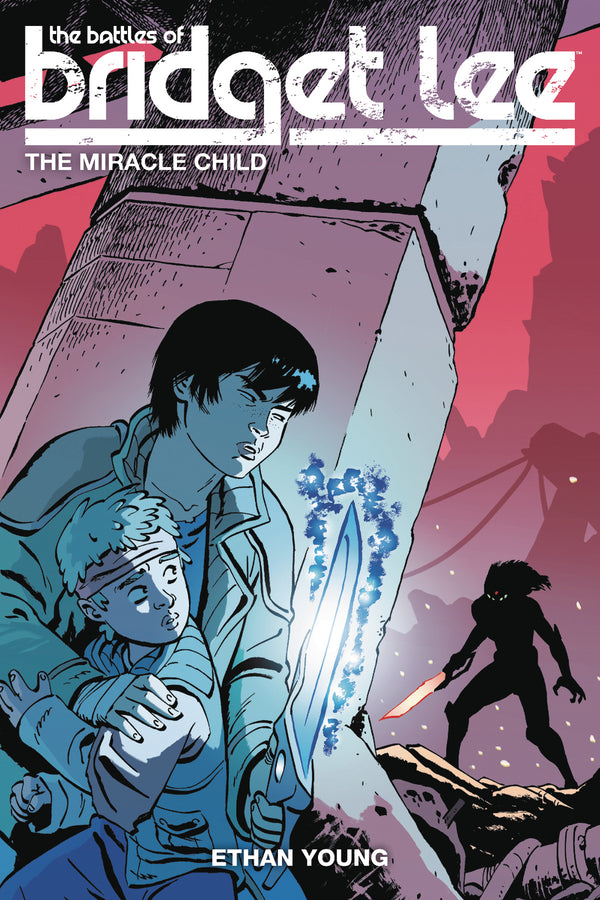BATTLES OF BRIDGET LEE TP VOL 02 MIRACLE CHILD (C: 0-1-2)