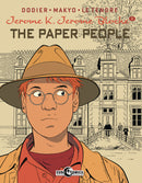 JEROME K JEROME BLOCHE HC VOL 02 PAPER PEOPLE