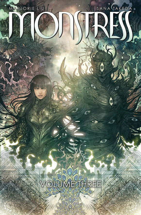 MONSTRESS TP VOL 03 (MR)