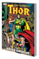 THOR BY WALTER SIMONSON TP VOL 03 NEW PTG