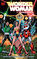 WONDER WOMAN BY GEORGE PEREZ TP VOL 03