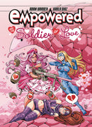 EMPOWERED & SOLDIER OF LOVE TP (C: 0-1-2)
